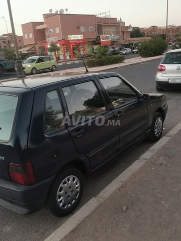 Voiture Fiat Uno 2000 au Maroc  Diesel  - 7 chevaux