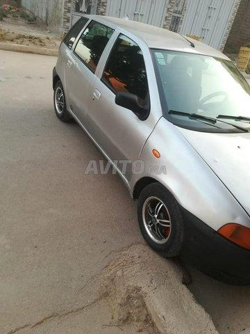 Voiture Fiat Punto 1997 au Maroc  Diesel  - 6 chevaux