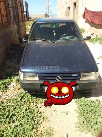 Voiture Fiat Uno 1997 au Maroc  Diesel  - 6 chevaux
