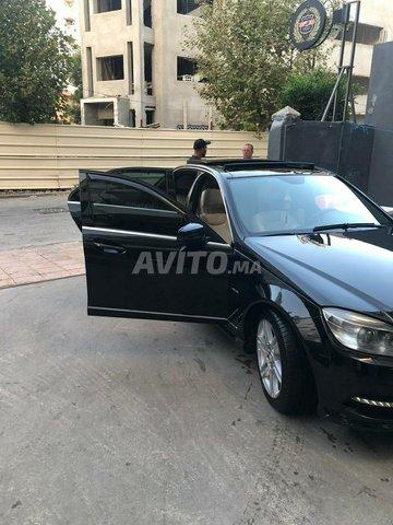 Voiture Mercedes benz 220 2011 au Maroc  Diesel