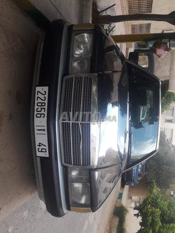 Voiture Mercedes benz R190 1992 au Maroc  Diesel