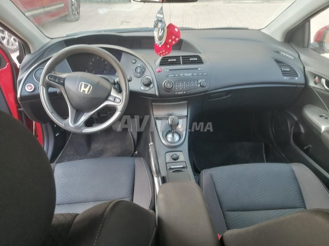 Honda Civic  - 5