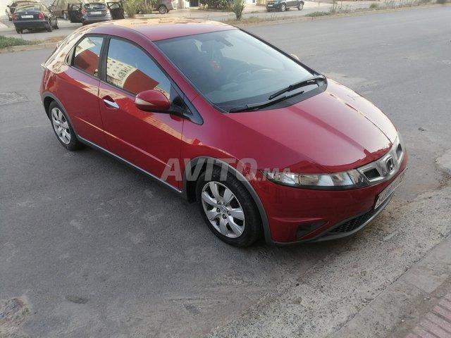 Honda Civic  - 1