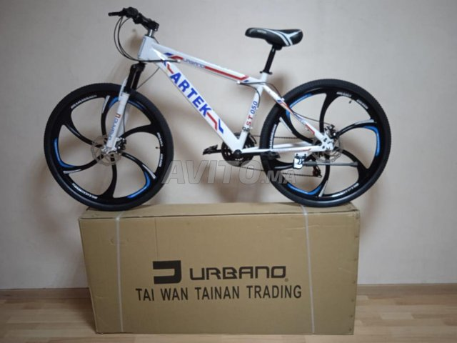 Vélos vtt neuf promo  - 3
