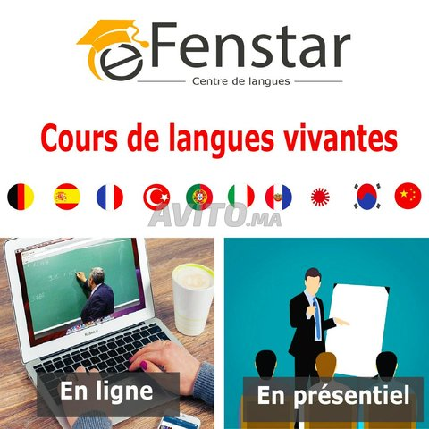 Formation d'anglais - 1