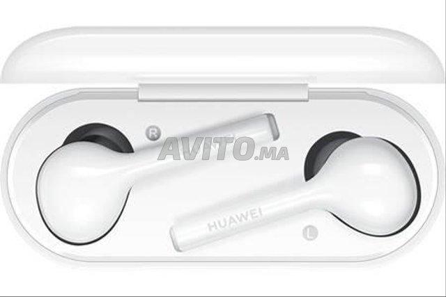 Écouteurs sans fil marque - 3