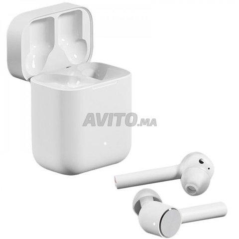 Écouteurs sans fil marque - 5