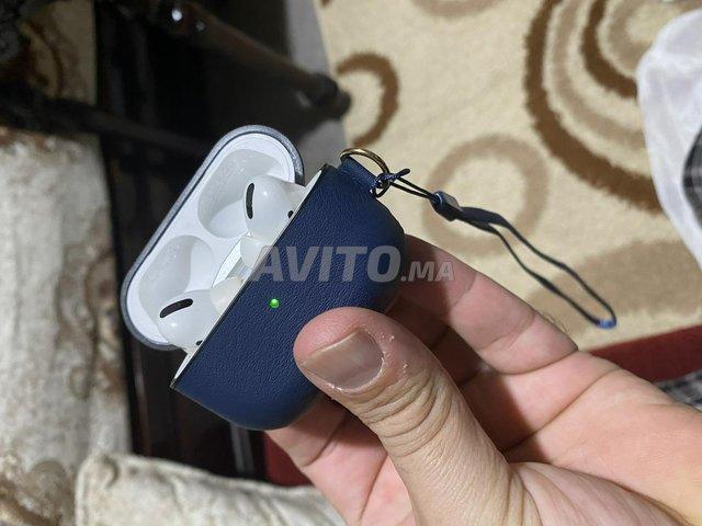 Écouteurs sans fil marque - 4