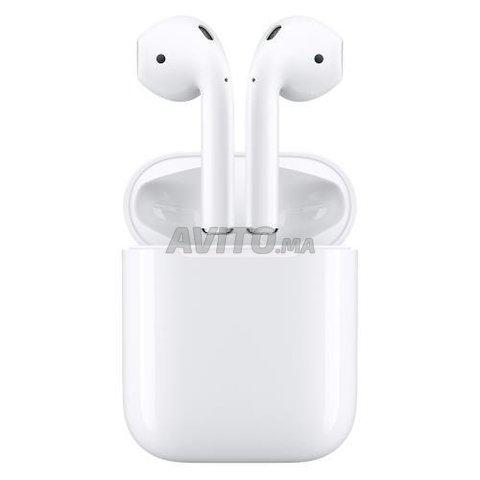 Écouteurs sans fil marque - 6