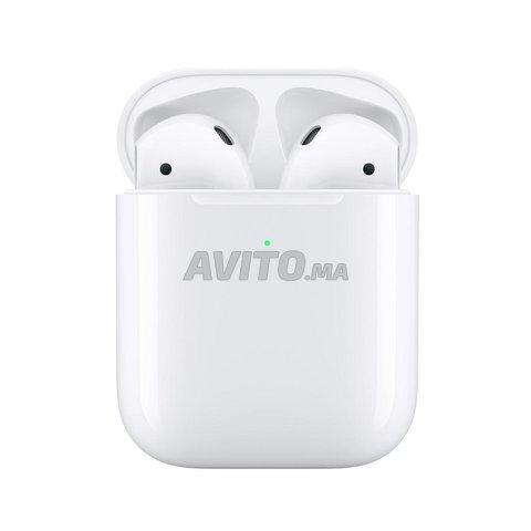 Écouteurs sans fil marque - 1
