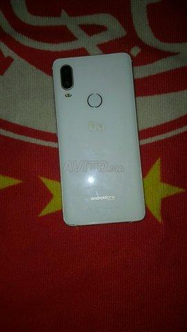 Pq aquaris X2 Pro 64G 4G 4RM 9arta - 4