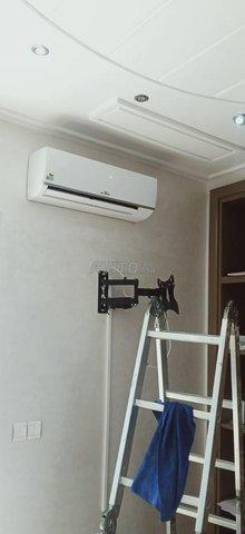 Climatisation Ventilation Hotte cuisine   - 8