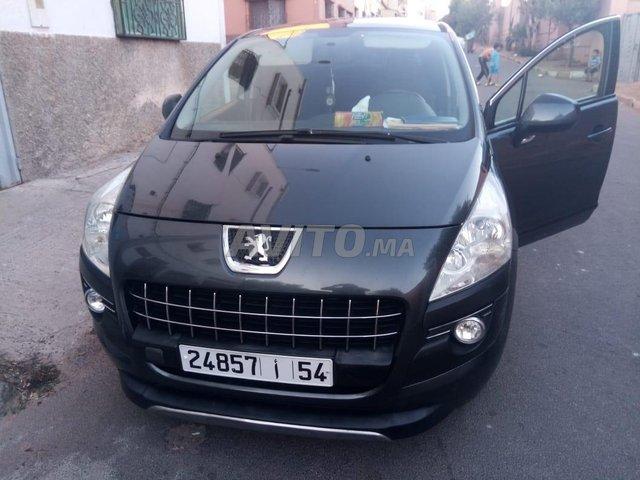 Peugeot 3008 toutes options - 1