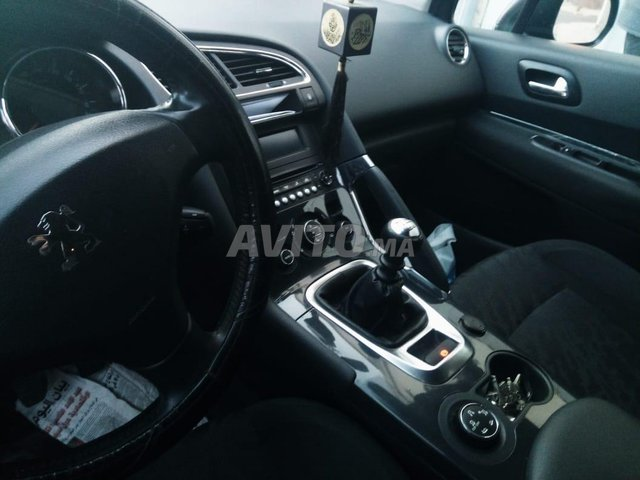 Peugeot 3008 toutes options - 2
