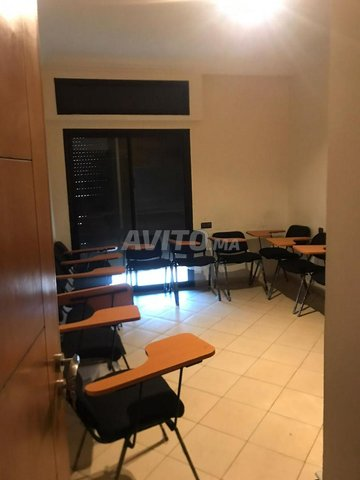 Location spacieux bureau de 200m2 à Hivernage - 2