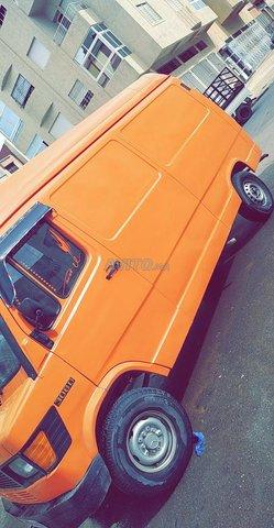 Mercedes 308 - 1