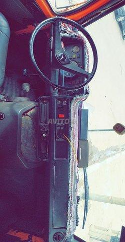 Mercedes 308 - 5
