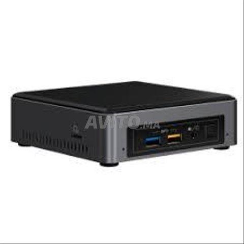 NEUF Intel NUC Mini Pc Kit NUC7i3BNK - 4