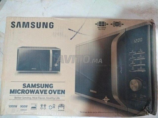 Micro onde samsung - 2