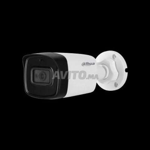 Caméra de surveillance - 4