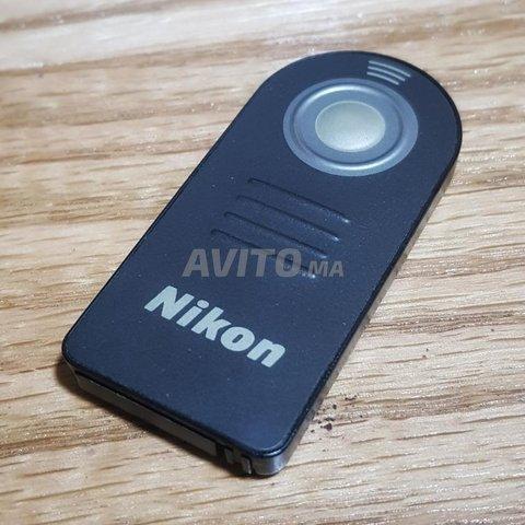 Nikon d5500 full accessoires  - 3
