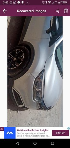Renault capture - 5