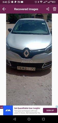 Renault capture - 3