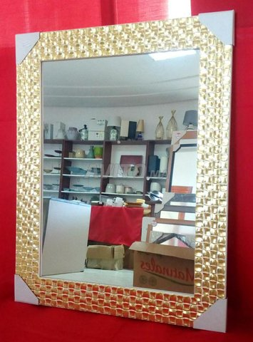Miroirs muraux  - 1
