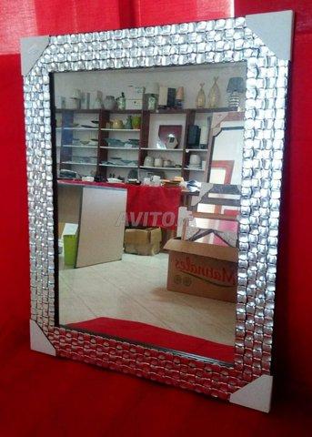 Miroirs muraux  - 2