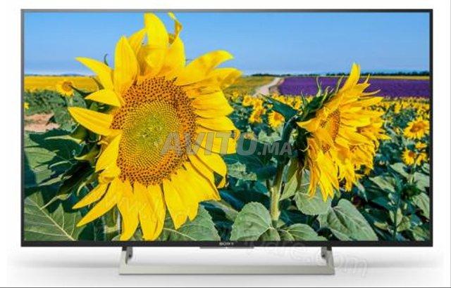 TV sony KD55XF8096  4k androidtv Iptv europe - 4