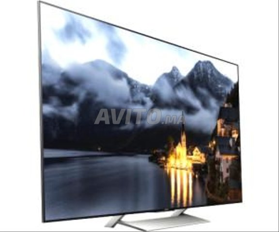 SONY TV KD65XE9005 ANDROID 4K IPTV EUROPE - 2