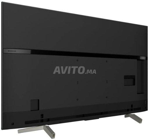 TV sony kd65xf8577 Androidtv 4K Iptv Europe - 3