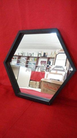 Miroirs muraux  - 5