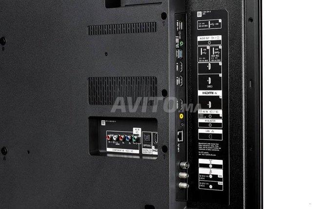 SONY TV KD-75XE8596 4k europe IPTV. - 4