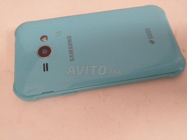 Samsung j1 ace - 2