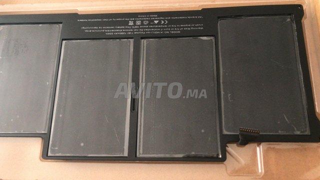 Batterie pour MacBook Pro 15 Retina - 2