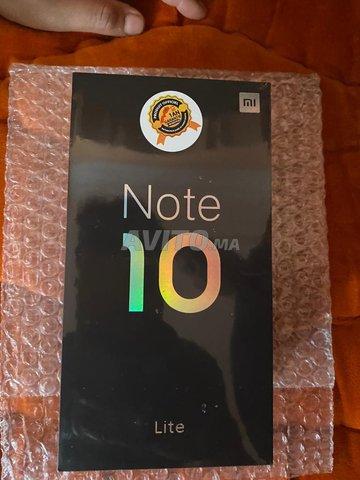 Xiaomi Mi Note 10 Lite  - 1