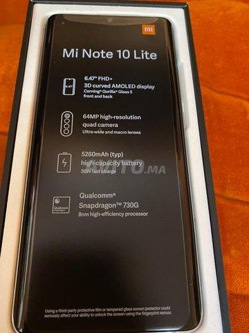 Xiaomi Mi Note 10 Lite  - 3