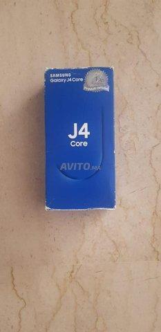 Galaxy j4 core Prix fix - 8