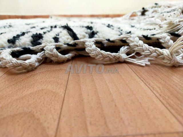 tapis berbere en laine - 3