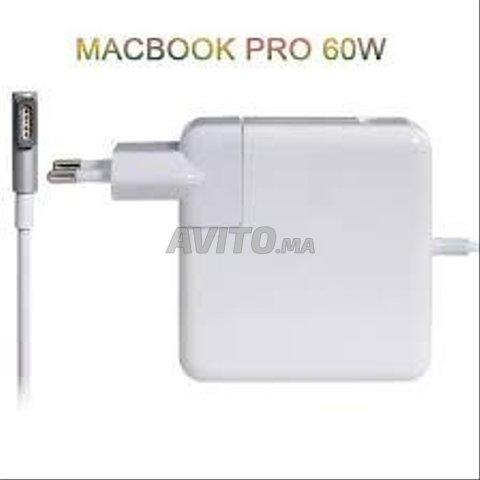 chargeur 60w pour macbook - 1
