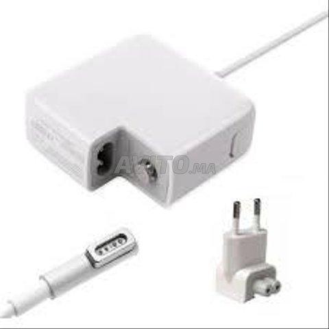 chargeur 60w pour macbook - 2