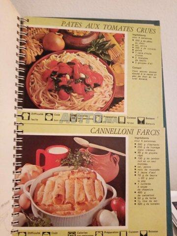 fichiers de cuisine a vendre  - 3