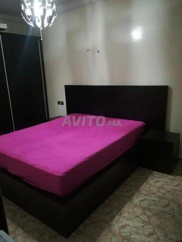 Meuble chambre à coucher complet  - 5