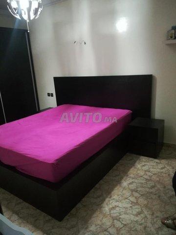 Meuble chambre à coucher complet  - 4