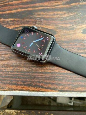 apple watch serie 3 42 mm - 1