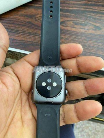apple watch serie 3 42 mm - 4