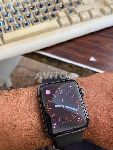 apple watch serie 3 42 mm - 5