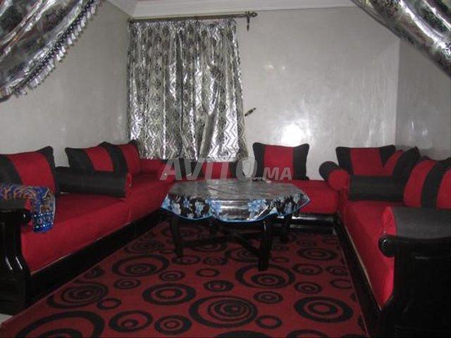 Appartement en Location (Par Mois) à Agadir - 1
