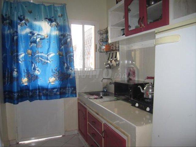 Appartement en Location (Par Mois) à Agadir - 3